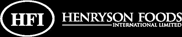 Henryson Foods Logo