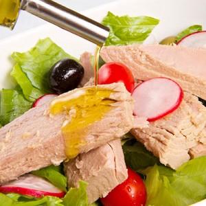 Tuna Product
